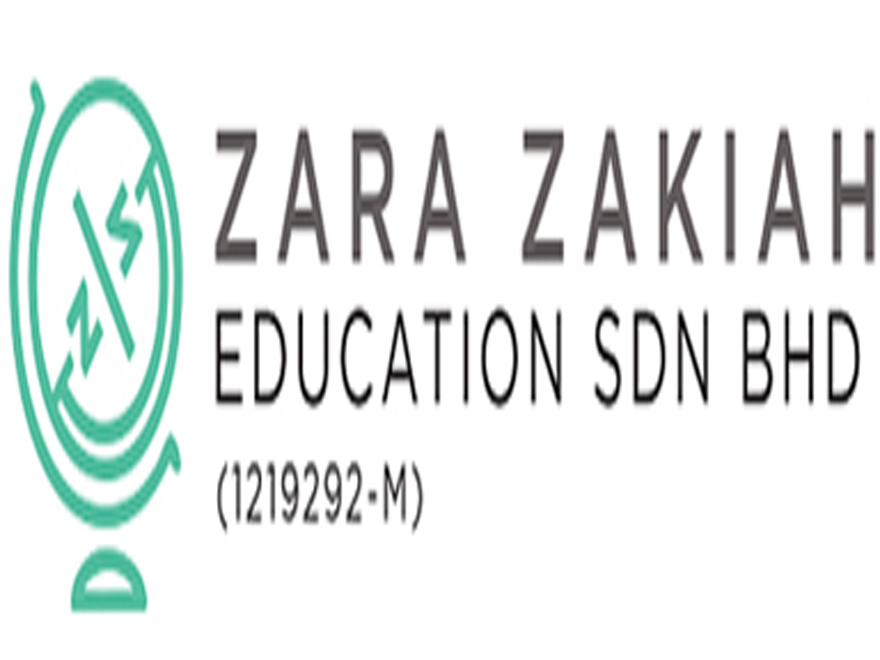 Zara Zakiah Education, latihan industri