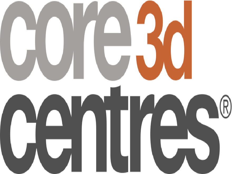 Core3dcentres, Sales Specialist